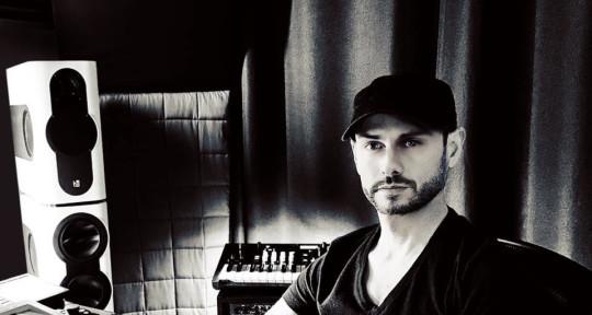 Music Producer / Mix Engineer - Jonah Walton