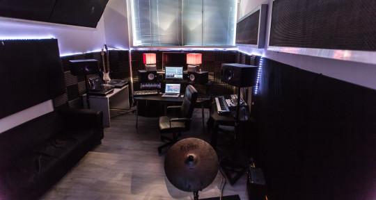 Production, Mixing & Mastering - BEMO STUDIOS