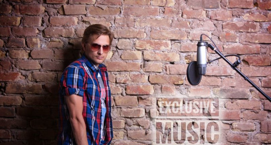 Ghost producing, mix/mastering - A.Galchenko