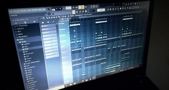 Producer, Mixing Engineer - Jason Alex