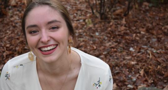 Vocalist - Tori Garritt
