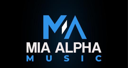R&B/Afro Beats Lyricist - Mia Alpha Music