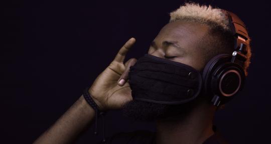 Music Producer, Audio Engineer - Urktave