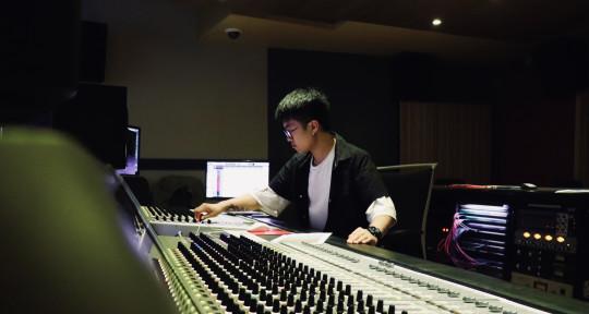 Producer, Mixing Engineer - Leo1Bee