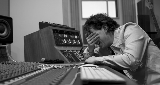 Music Producer, Songwriter  - Juanma Borbolla