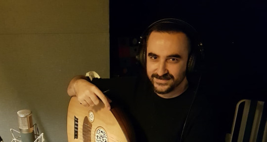 'Oud player', 'Music Producer' - Ersin Ersavas
