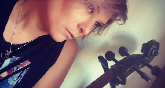 Soprano, Music Composer, Piano - Lue Zavala