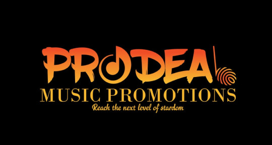 Organic Music Promotions  - Prodeal Music Promotions