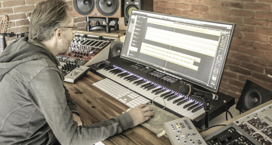 Mix / Mastering / Producer - Dirk Schulz