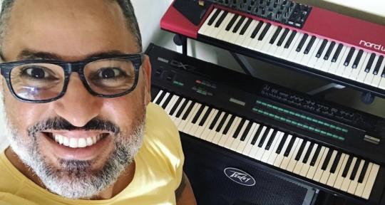 Music producer, Sound Design! - Danilo Barbudão