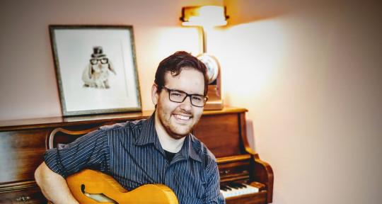 Session Guitarist/Collaborator - Stephen Collins