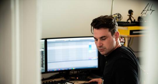 Music Producer - adhoc_music