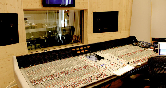 Remote Mixing & Mastering - Groove Notes Studio