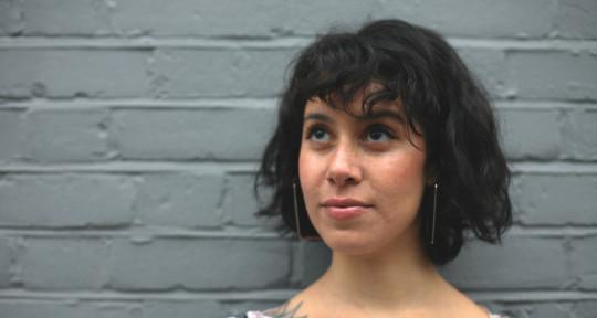 Session Vocalist - Whitney Sanchez