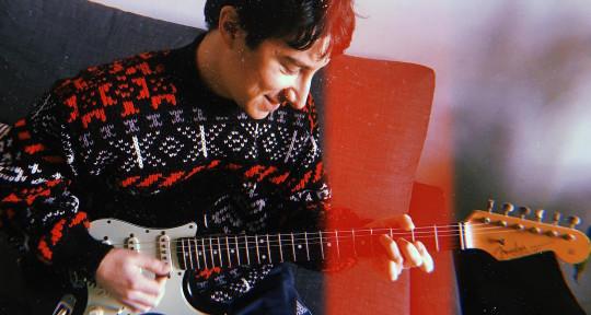 Session Guitarist - f_gaspari