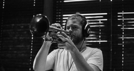 Recording Artist/Mix Engineer - Jonathan Ward