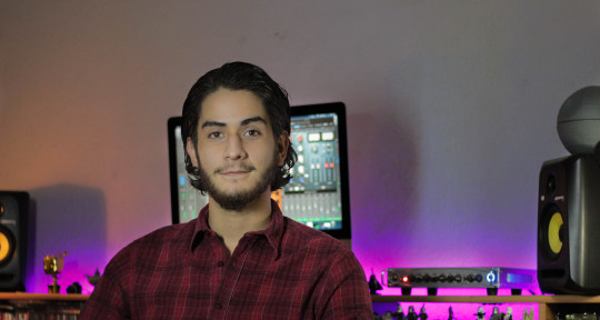 Remote Mixing and Mastering  - Pablo Delgado