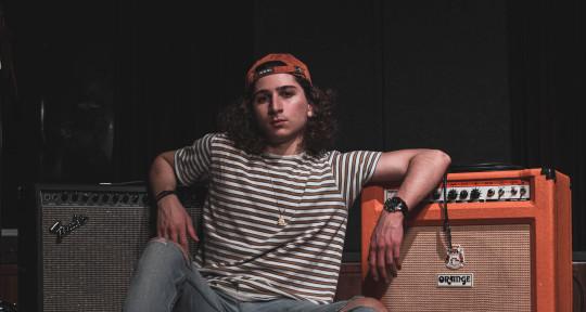 Producer, Remixer, EDM Artist - Saint Quantvm
