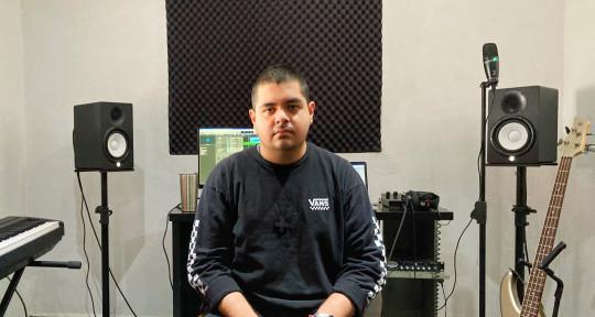 Remote Mixing & Mastering - Daniel Longoria