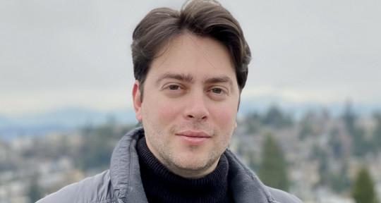 Film Composer - Mario Sibaja
