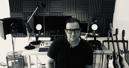 Remote Mixing and Mastering    - Peyman Niksar
