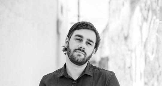 Acoustic/Electric Guitar  - Jonathan Sosin