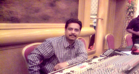 MUSIC PRODUCER  AUDIO ENGINEER - WASEEM RAZA