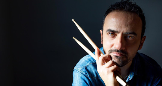 Drummer - Sasà