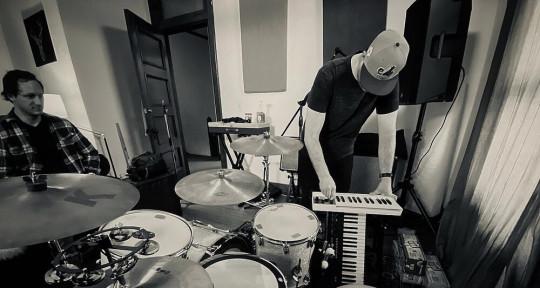 produce | record | mix | play - Devon Dawson