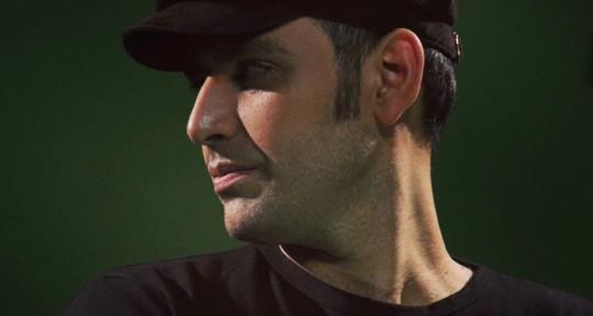 music producer - Taher Aliramezani