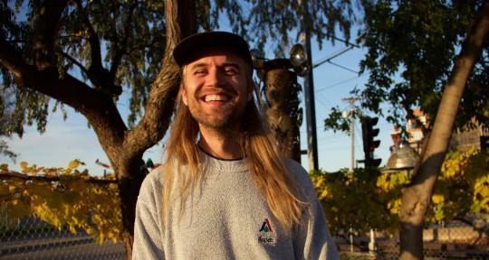 Music producer  - Andrew Jansen