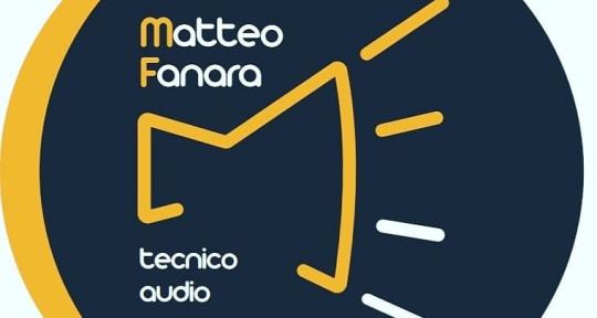 Remote mixing and mastering  - Matteo Fanara MFsoundofficial