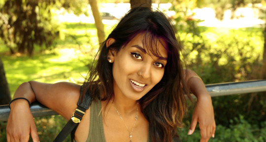 Vocal Producer and Songwriter - Tasneem Islam