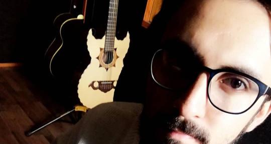 Remote Mixing, Music Producer - Stevens Amador Mateus