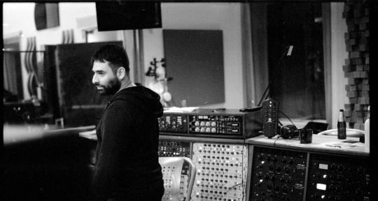 Remote Mixing and Mastering - Nicolás Arce