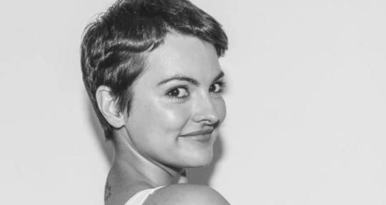 Singer, songwriter  - Anna Renee