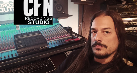 Produce, Compose, Mix & Master - Dion Christodoulatos