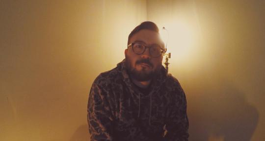 Keys/Sound Design & Drummer - Jason Kollar