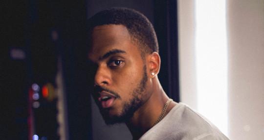 Demo Vocalist, Songwriter - Terrell Kiser