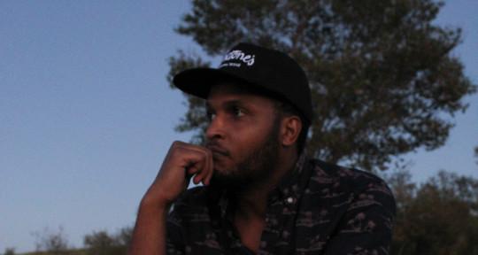 Producer/Musician  - Aaron Stephens