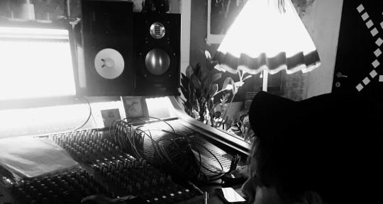record producer / mixer - RonIver