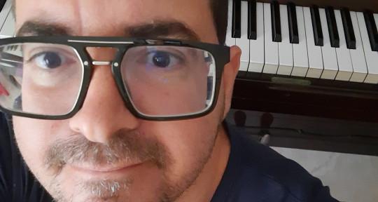 Composer - Giuseppe Franzè