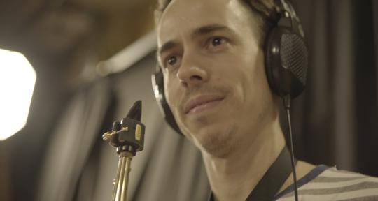 Sax, Clarinet, Flute & Horns - Patricio Böttcher