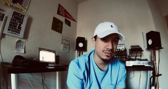 Boom Bap Music Producer - Bill Fires