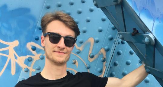Full Stack Producer, Musician - Isaiah Stinemates