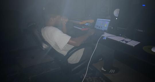 Music Producer - Dom-San