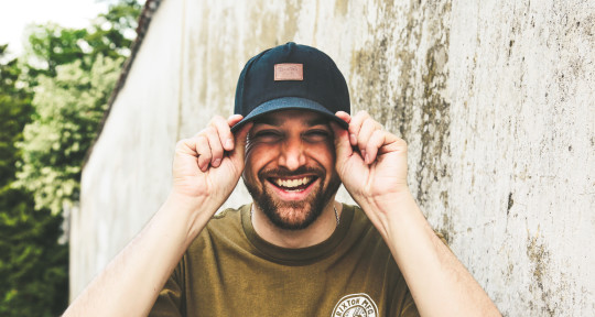 Podcast Audio Specialist - Ian Martin