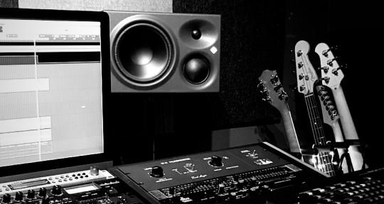 Producer, Mixing & Drummer - Juan Carlos Samaniego