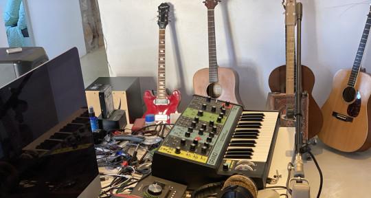 Music Producer - Ged Flood Music