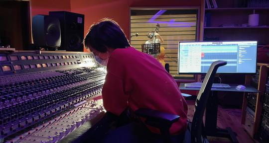 Music Producer, Session Guitar - Nick Catrambone